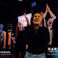 Dabbers Bingo Pick N Mix 104