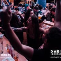 Dabbers Bingo Pick N Mix 86