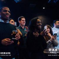 Dabbers Bingo Pick N Mix 91