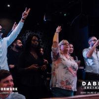 Dabbers Bingo Pick N Mix 93