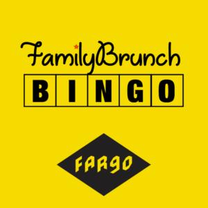 Family Brunch Bingo at Fargo, Coventry