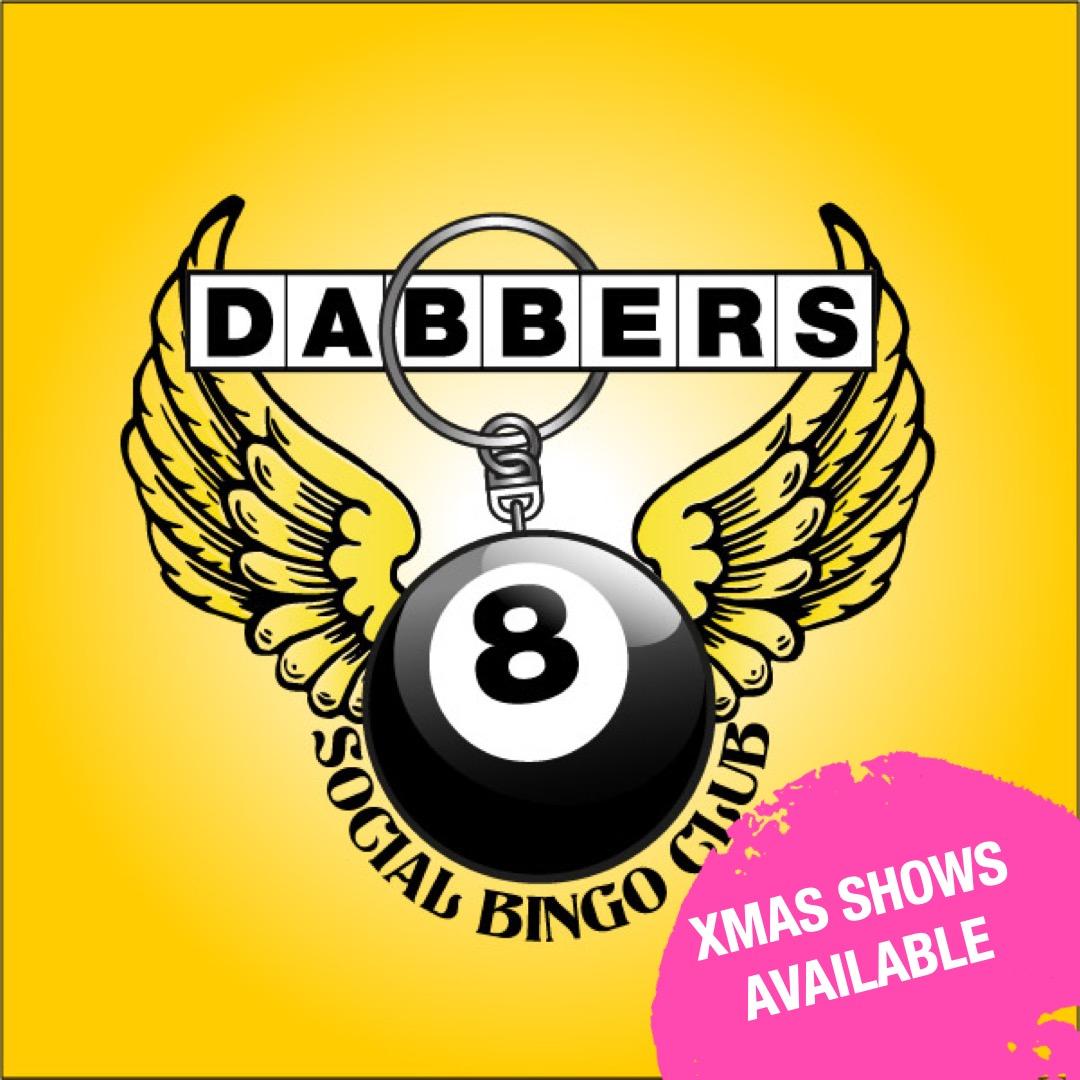 Dabbers Social Bingo Club